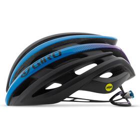 Giro Cinder Mips Helmet mat black/blue/purple